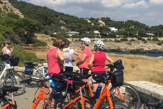 Electric Bike Tour Valle D'Itria with Tasting