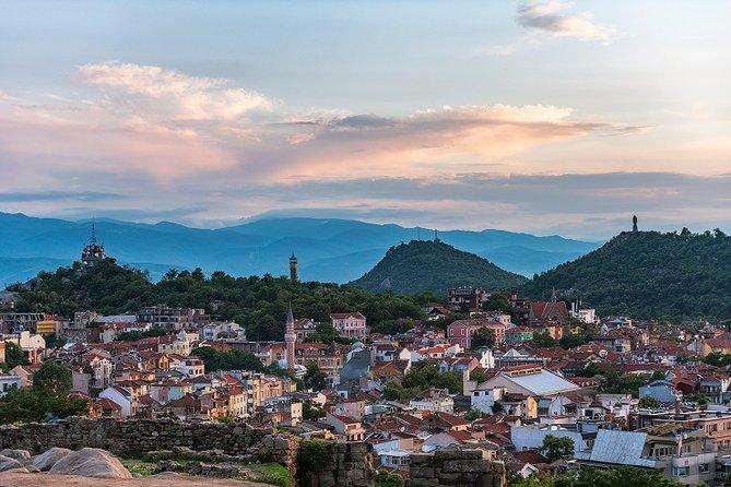 Private Day Trip to Plovdiv and Koprivshtitsa