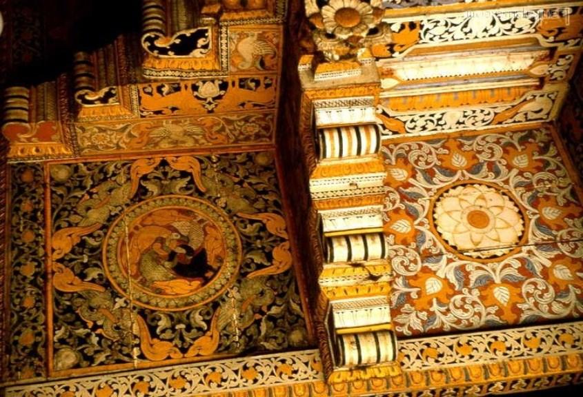 斯里蘭卡康提佛牙寺+康提皇家植物園+傳統舞蹈欣賞一日遊(贈送網紅下午茶)