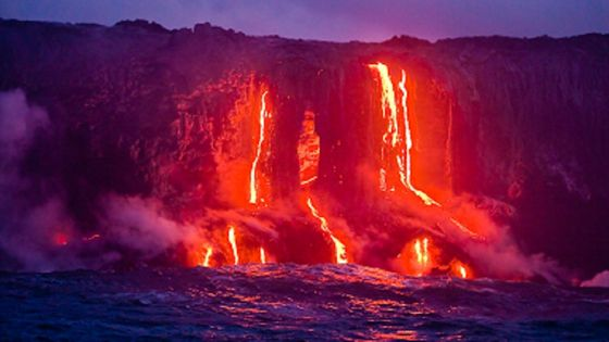 Hawaii Volcanoes National Park on the Big Island One-day Tour (Hawaii Island) (Classic/Twin City Optional, Optional Local Participation)