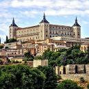 馬德里塞哥維亞白雪公主城堡+阿維拉一日遊(送小吃/可訂明日/門票全含)