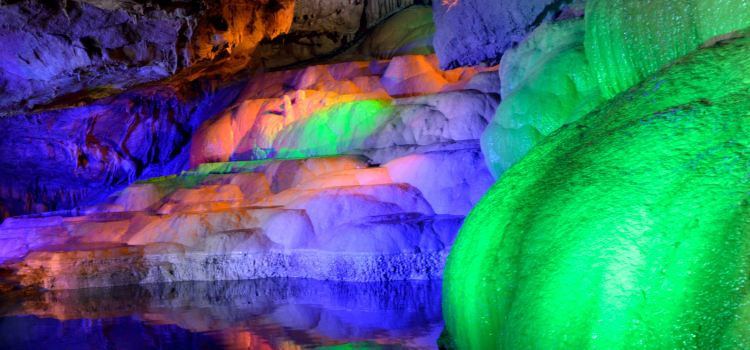 Water Curtain Cave1