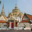Half Day Bangkok Temples Tour in Bangkok