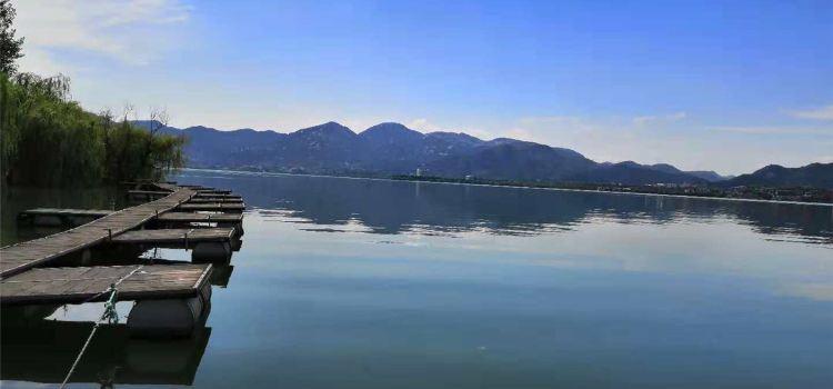 Xueye Lake2