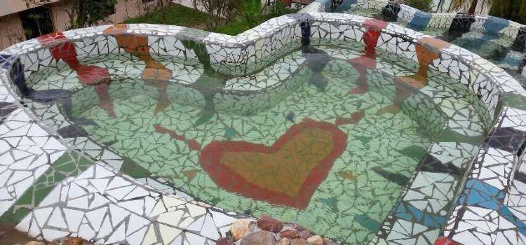 Xianjia Hot Spring