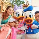 Shanghai Disneyland 1-Day PhotoPass
