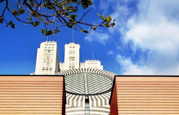 三藩市MOMA現代藝術博物館門票