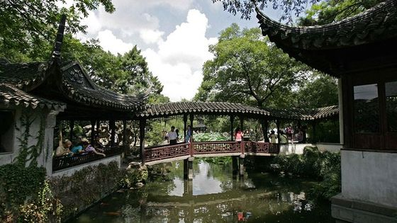 Private Day Tour: Suzhou Incredible Highlights from Shanghai by Car or Train
