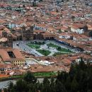 Cusco Half-Day City Tour