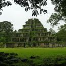 Ultimate Private Day Trips To Koh Ker City, Pyramid Prasat Thom & Beng Mealea
