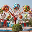 Siam Park City Amusement Park Private Tour from Bangkok