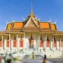 Full-Day Phnom Penh Sightseeing Tour