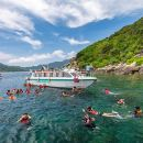 Cham Island Discovery & Snorkeling from Hoi An