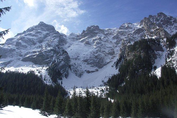 Private Tour: Zakopane and Tatra Mountains from Krakow