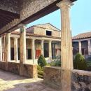 Skip-the-lines Private full-day Ancient Pompeii and Herculaneum Ruins Tour