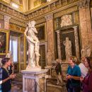 Borghese Gallery & Gardens Tour: See Masterpieces Without Crowds - 15 people max