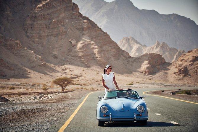Mountain Picnic - Jebel Jais From Ras Al Khaimah