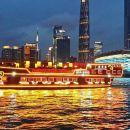 Guangzhou Golden City Tour: Wonderful Guangzhou and the Pearl River Night Cruise