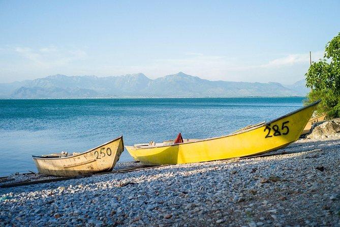 Lake Shkodra by Bike Daily Trip & Swim