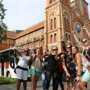 Ho Chi Minh City HOP-ON HOP-OFF BUS TOURS