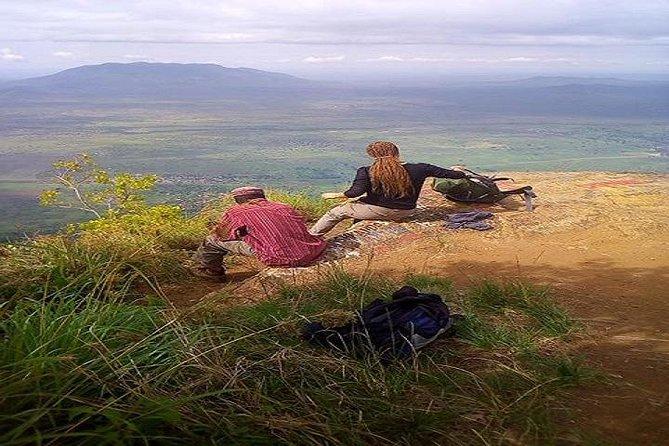 3 Days 2 Nights Usambara Mountains (Lushoto) By Private Car