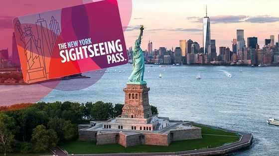 New York Sightseeing Day Pass: 100+ Attractions including One World Observatory
