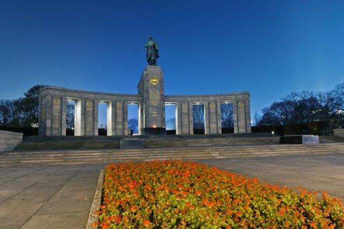 Third Reich Berlin WalkingTour - Hitler and WWII
