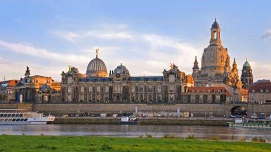 Dresden Day Trip from Berlin