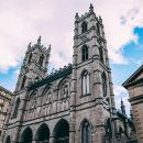 Beyond the Basilica Walking Tour in Montreal