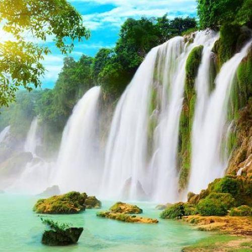 廬山風景名勝區+三疊泉+鄱陽湖+秀峰+五老峰一日遊