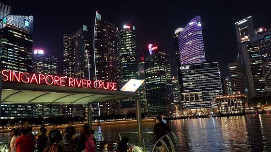 싱가포르 야경투어 리버크루즈 마리나베이샌즈 스펙트라쇼 가든스바이더베이 랩소디쇼