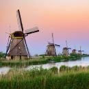 荷蘭城市通票 Holland Pass(大/中/小卡可選)