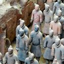 3 Days Xi'an Private Tour for Terracotta Warriors and Local Culture Experience