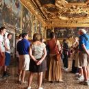 Doge's Palace with Hidden Secret Itineraries & Prison Skip the Line Tour
