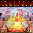 Xian Tang Dynasty Show Tickets with Optional Dinner and Transfer at Tang Dynasty Palace