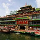 HK Super Saver: Hong Kong Island Tour plus Old Town Central Walking Tour