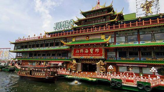 HK Super Saver: Hong Kong Island Tour plus Old Town Central Walking Tour