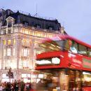 【夜遊倫敦】搭乘幽靈巴士、案發現場巡禮