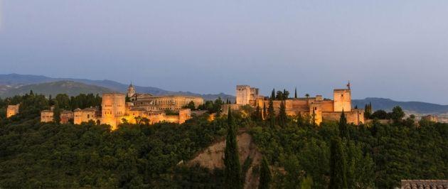 투어 아름다운 알함브라 궁전의 추억 공인가이드 7 8 9월 오픈 스페인 그라나다