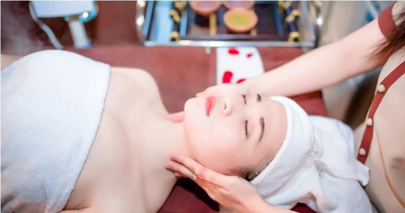 Herbal Spa Experience in Da Nang