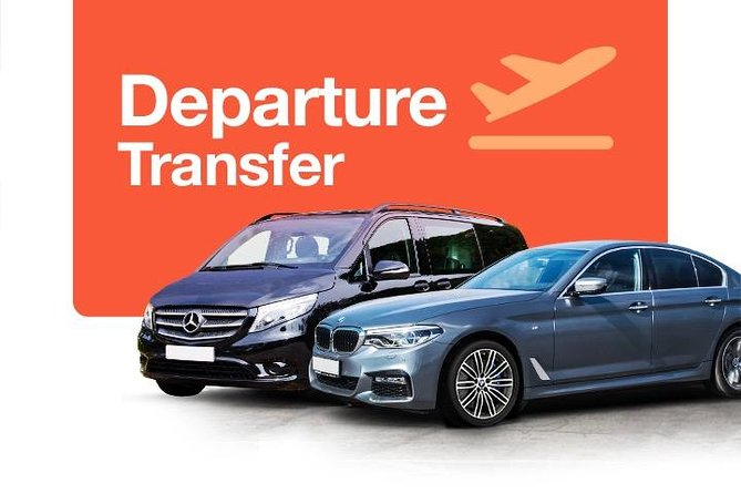 Private Departure Transfer from Eindhoven City to Amsterdam Airport