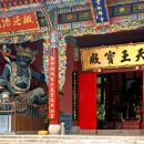 Private tour-Yunnan Kunming Yuantong Temple And Western Hills