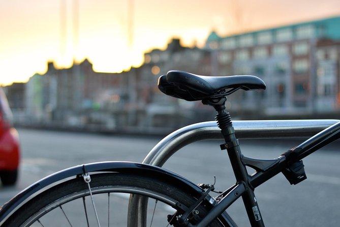Montpellier by bike - City Bike Tour