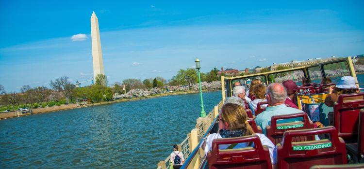 Washington Dc Tours >> Big Bus Tours Washington Dc Travel Guidebook Must Visit