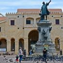 Santo Domingo Historical Day Trip