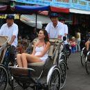 Full-Day Nha Trang City Tour by Cyclo