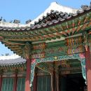 Korean Palace and Market Tour in Seoul Including Insadong and Gyeongbokgung Palace