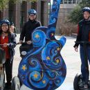 French Quarter Historic Segway Tour