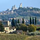 Private Tuscany Day Tour: San Gimignano and Chianti Wine Region from Florence
