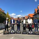 Private ♥Castle and Monastery♥ Segway Tour of Prague, 120 min
